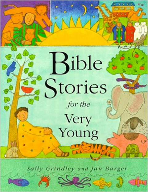 Bible Stories for the Very Young