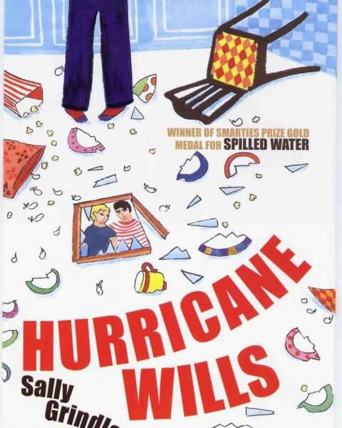 Hurricane Wills