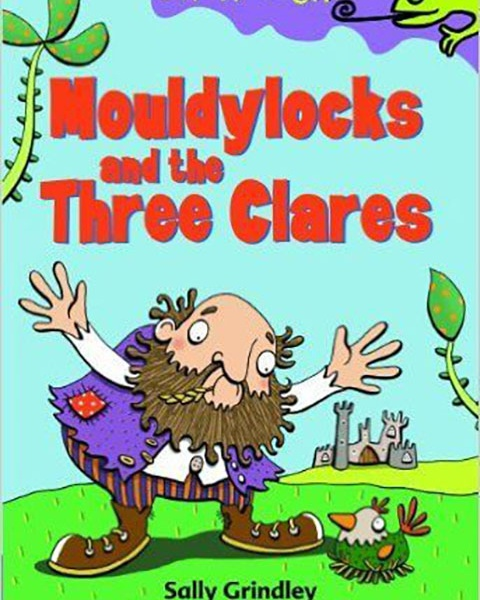 Mouldylocks and the Three Clares