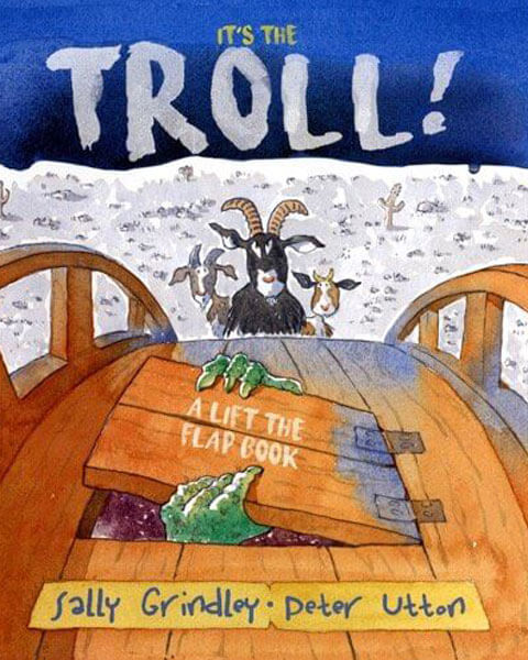 It's the Troll!